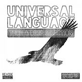 Universal Language, Vol. 15 - Tech & Deep Selection by Various Artists