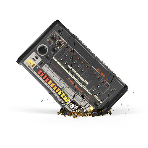 Beyond Serious by Bibio