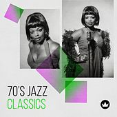 70's Jazz Classics by Various Artists