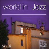 World in Jazz, Vol. 4 by Various Artists