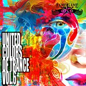 United Colors of Trance, Vol. 6 by Various Artists