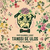 Tanssi se ulos (feat. Ellinoora) by Roope Salminen