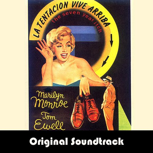 La Tentacion Vive Arriba by Marilyn Monroe