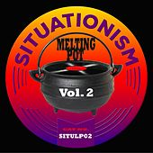 Melting Pot, Vol. 2 by Various Artists