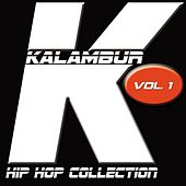 Kalambur Hip Hop Collection Vol. 1 by The Falcon