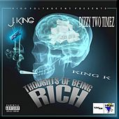 More Thoughts Of Being Rich Volume 1 by Various Artists