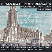 Play & Download Tussen Bach en Mendelssohn by Jan Kleinbussink | Napster