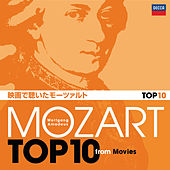 Play & Download Mozart Top 10 From Movies by Various Artists | Napster