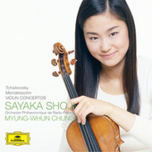 Play & Download Tchaikovsky & Mendelssohn: Violin Concertos by Sayaka Shoji | Napster