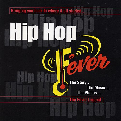 Hip Hop Fever by Various Artists