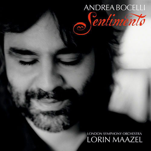 Play & Download Sentimento by Andrea Bocelli | Napster