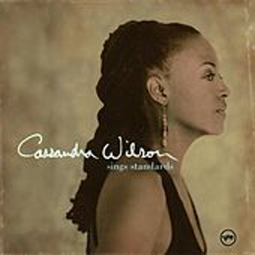 Play & Download Standards by Cassandra Wilson | Napster