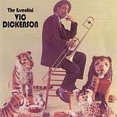 The Essential Vic Dickenson by Vic Dickenson