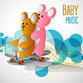 Baby Music – Relaxation Sounds for Kids, Best Classical Music, Build Your Baby IQ, Calming Melodies, Mozart, Bach by Newborn Essential Collection