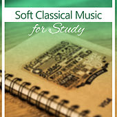 Play & Download Soft Classical Music for Study – Easy Work, Train Your Mind, Brain Power, Stress Free, Music Helps Pass Exam by Einstein Effect Collection Studying Music Group | Napster