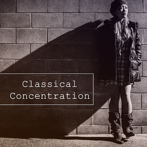 Classical Concentration – Classical Songs for Study, Easier Learning, Einstein Effect, Deep Focus, Bach, Beethoven, Mozart de Studying Music and Study Music (1)