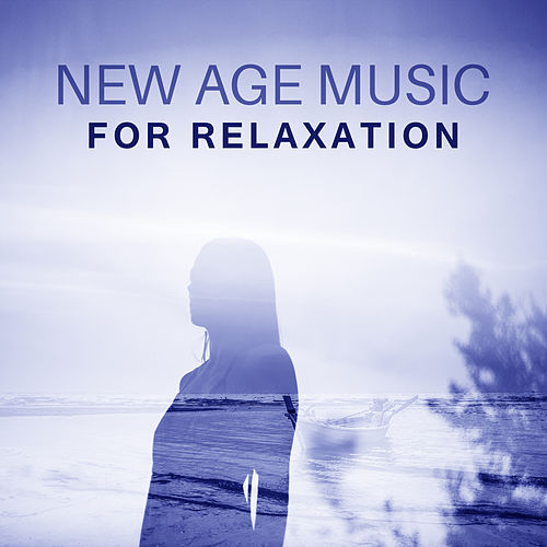 New Age Music for Relaxation – Soft Nature Sounds to Calm Down, Stress Free, Zen, Relief, Calming Melodies for Sleep, Meditation, Pure Mind de The Rest