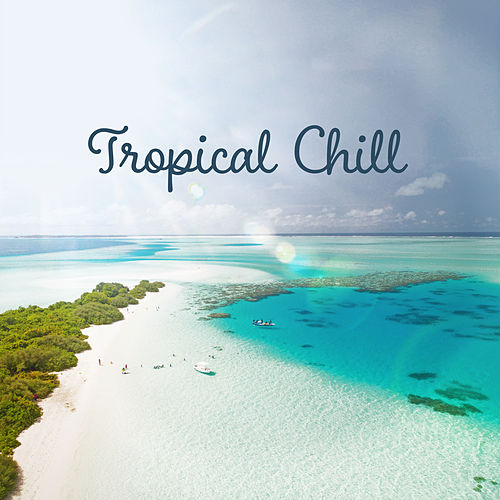 Tropical Chill – Holiday Songs, Electronic Music, Beach Chill, Deep Sun, Best Chill Out Music, Ibiza Lounge von Ibiza Chill Out
