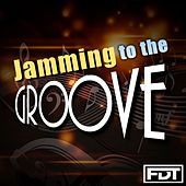 Jamming to the Groove by Andre Forbes