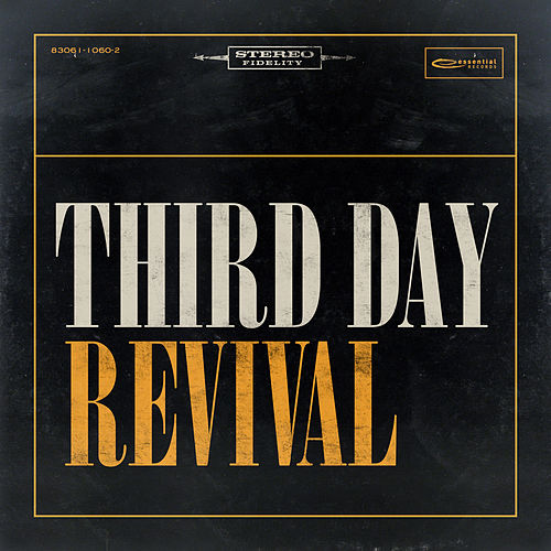 Revival by Third Day