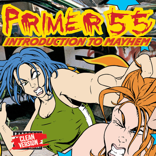 Play & Download Introduction To Mayhem by Primer 55 | Napster