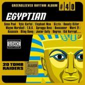 Greensleeves Rhythm Album #40: Egyptian de Various Artists