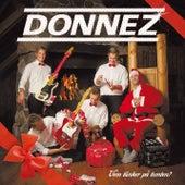 Vem tänker på tomten? by Donnez