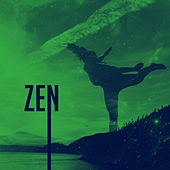 Zen – Peaceful Music for Relaxation, Pure Mind, Ambient Music, Soothing Nature Sounds, Relaxing Waves, New Age, Calmness by Zen Meditation and Natural White Noise and New Age Deep Massage