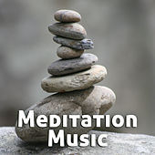 Meditation Music – Sounds of Yoga, Healing Music to Calm Down, Stress Relief, Pure Relaxation, Deep Concentration, Peaceful Mind de Asian Traditional Music
