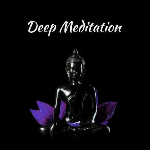 Deep Meditation – Power of Meditation, Yoga Music, Pure Relaxation, Background Music for Yoga, Mindfulness Meditation de Reiki Tribe