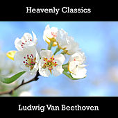 Heavenly Classics Ludwig Van Beethoven by Ludwig van Beethoven