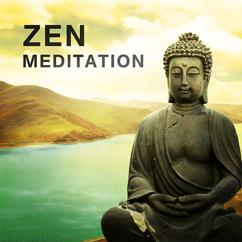 Zen Meditation – Peaceful Nature Sounds for Yoga, Relaxation, Stress Relief, Soothing Piano, Training Mind, Deep Focus de Lullabies for Deep Meditation