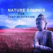 Nature Sounds for Deep Meditation – Training Yoga, Music to Calm Down, Relaxation, Meditation Music, Chakra Healing, Harmony, Pure Mind by Kundalini: Yoga, Meditation, Relaxation