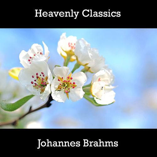 Play & Download Heavenly Classics Johannes Brahms by Johannes Brahms | Napster