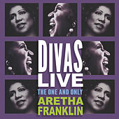 Divas Live by Various Artists