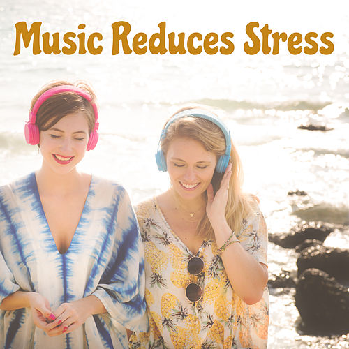 Music Reduces Stress – Soothing Sounds, Pure Relaxation, Peaceful Mind, Calm Down, Just Relax, New Age Music de ZEN