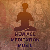 Play & Download New Age Meditation Music – Calming Waves to Meditate, Buddha Lounge, Zen Garden, Sounds of Spirit Calmness by Buddha Lounge | Napster
