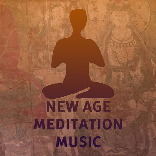 New Age Meditation Music – Calming Waves to Meditate, Buddha Lounge, Zen Garden, Sounds of Spirit Calmness by Buddha Lounge