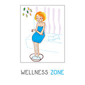 Wellness Zone – Healing Sounds of Nature to Massage, Pure Relaxation, Deep Meditation Spa, New Age by Wellness