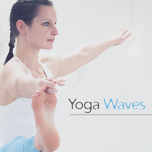 Yoga Waves – Relaxing Sounds of Nature, Healing New Age, Deep Meditation, Hatha Yoga, Power of Music to Meditation de Lullabies for Deep Meditation