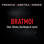 Play & Download Bratmoi (Remix) by Indigo | Napster