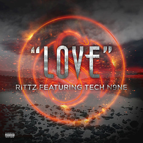 Play & Download Love by Tech N9ne | Napster