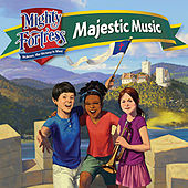 Mighty Fortress: Majestic Music by Concordia Publishing House