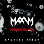 Baddest Breed by Maxim (1)