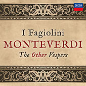 Monteverdi: The Other Vespers von Various Artists
