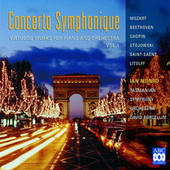 Play & Download Concerto Symphonique (Vol. 1) by Various Artists | Napster
