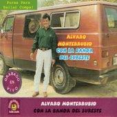 Puras Para Bailar Compa! by Alvaro Monterrubio