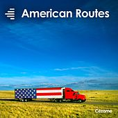 American Routes by Various Artists