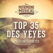 Top 35 des yéyés, Vol. 1 von Various Artists