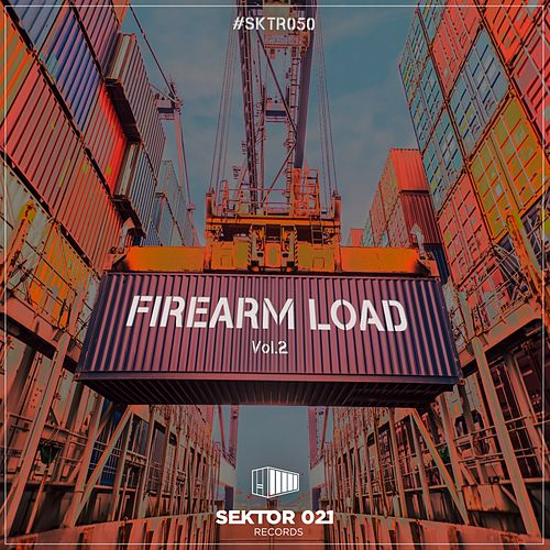 Firearm Load Vol.2 de Various
